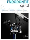 Endodontie Journal 04_202 Titel
